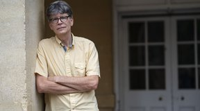 Richard Powers Constructs an 'Empathy Machine'
