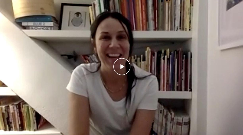 Rivka Galchen Performs Literary Witchcraft