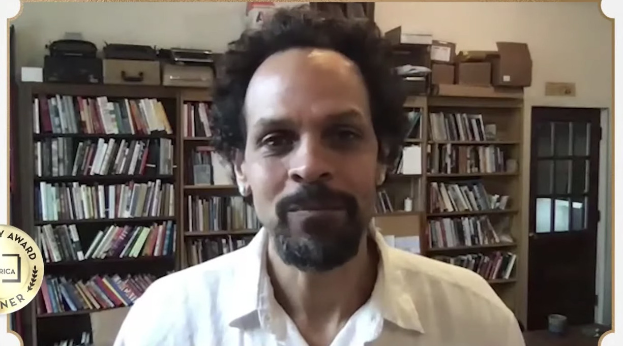 PEN America Presents Its Literary Awards Online