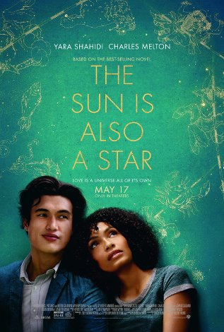 Screener: The Sun Is Also a Star
