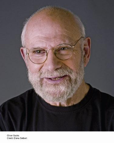 In Memoriam: Oliver Sacks, 1933–2015