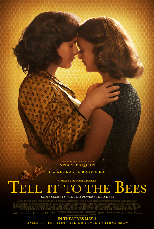 Screener: Tell It to the Bees