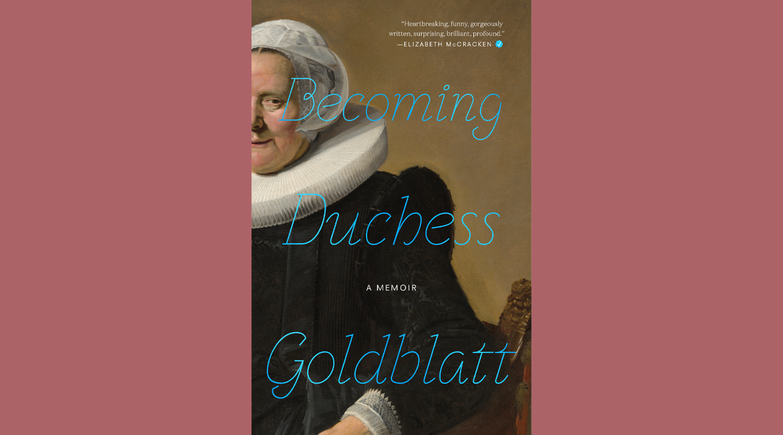 "Twitter's ""Duchess Goldblatt"" to Publish Memoir"