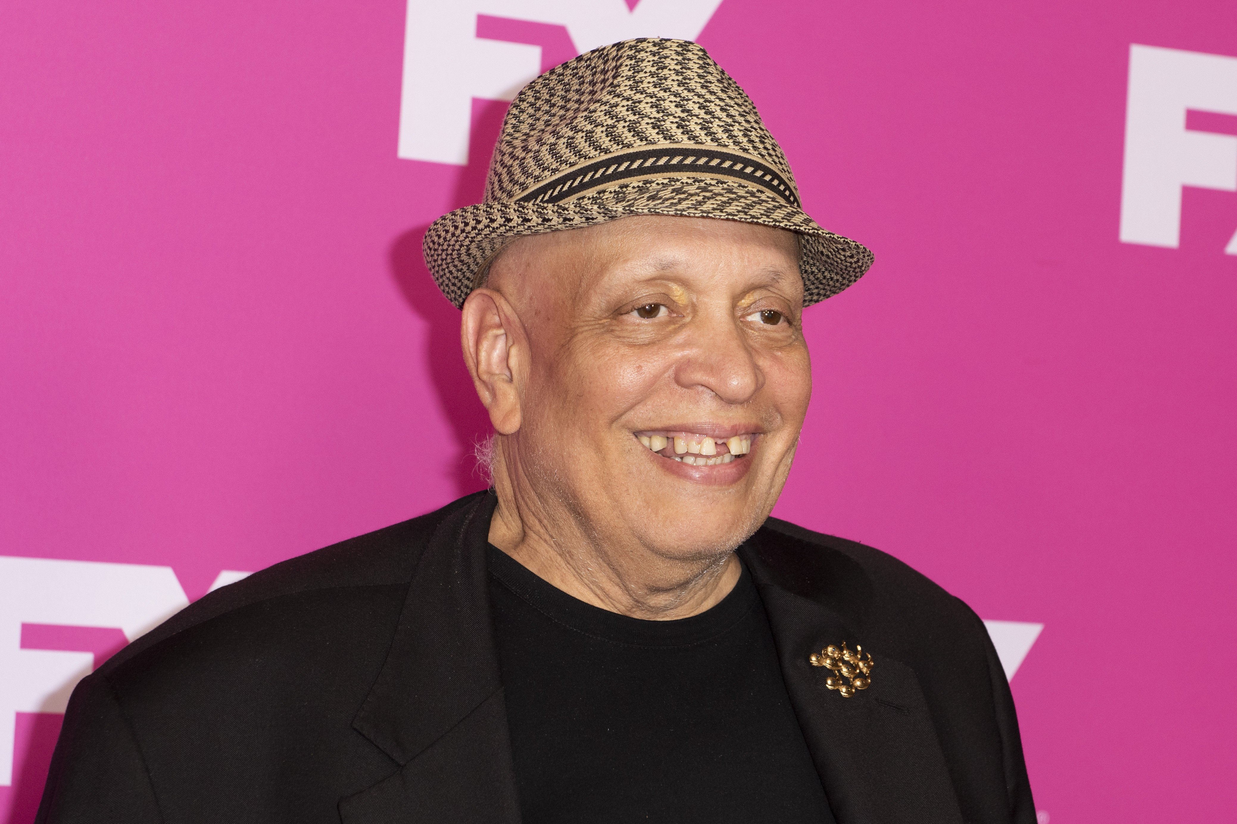 Walter Mosley Quits TV Writer's Room