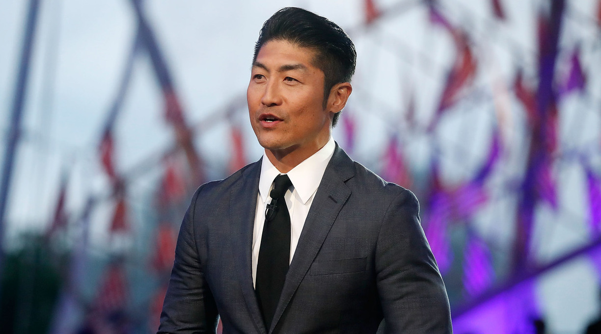 Brian Tee To Star in Amazon's 'Expats' Series