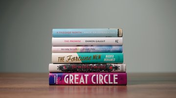 Shortlist for the Booker Prize Is Revealed
