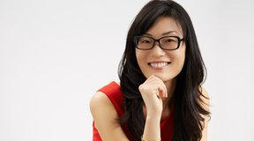 Kelly Yang Has Big Dreams for Her Characters