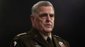 Book: Top General Feared Trump Would Start War