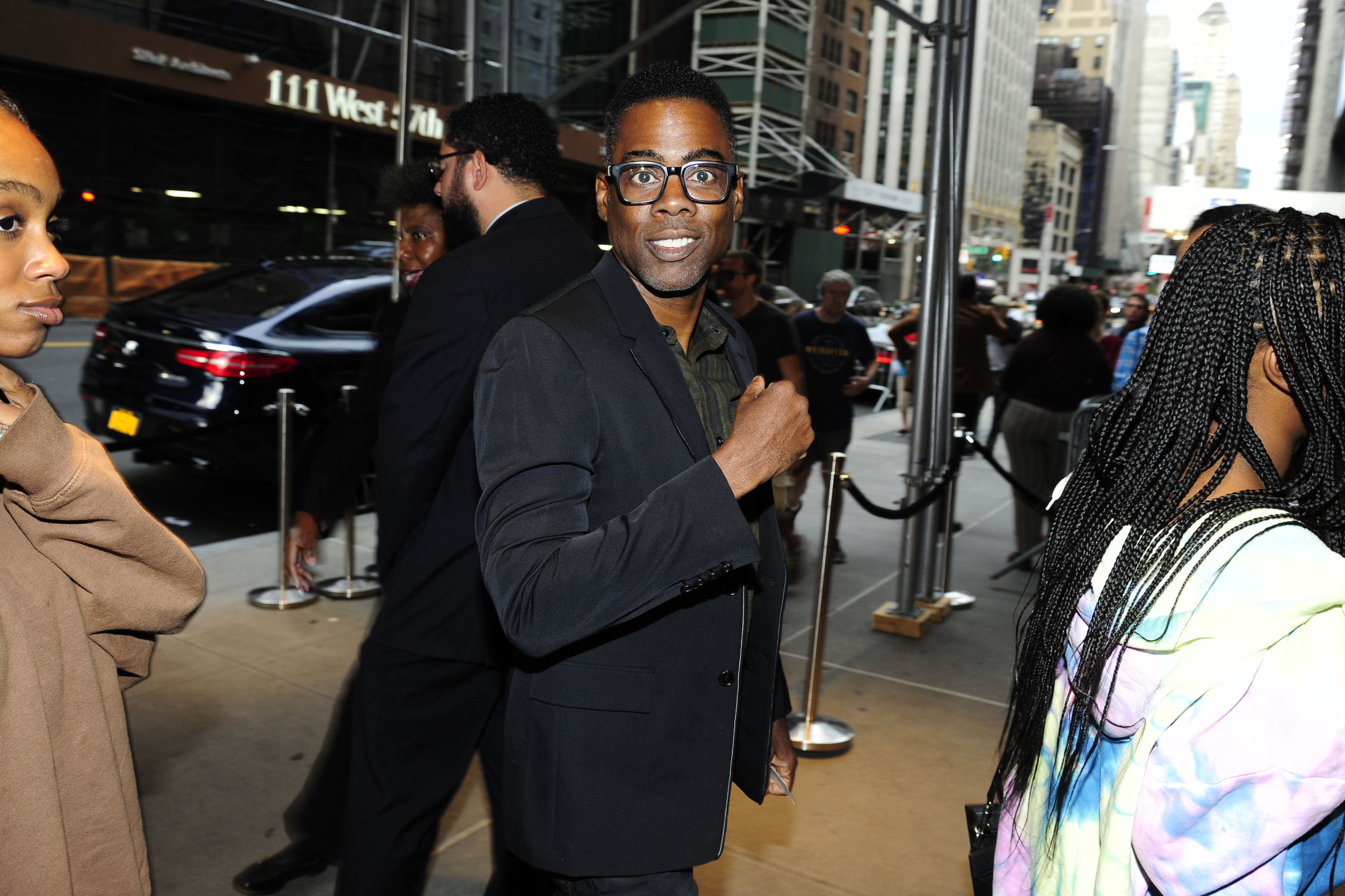 Chris Rock to Publish First Book in 20 Years