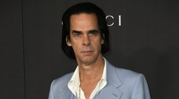 Nick Cave Will Reflect on Son's Death in Memoir