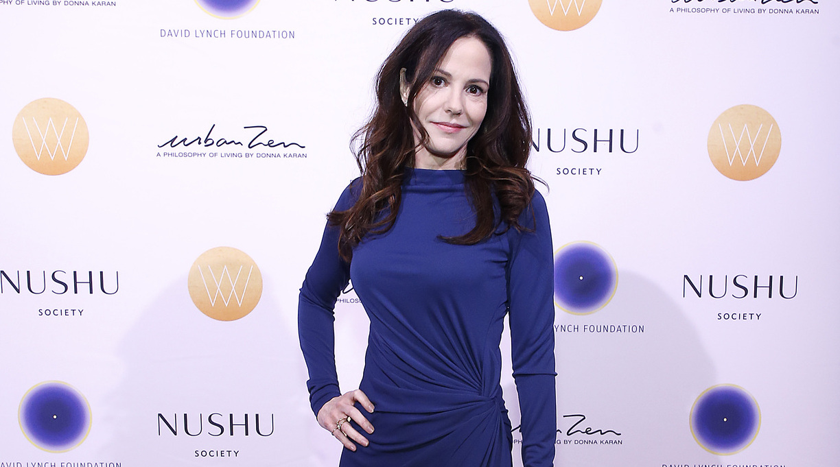 Mary-Louise Parker To Narrate Grisham Audiobook