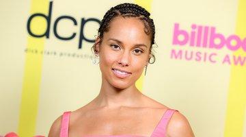 Alicia Keys Adapting Hit Song As YA Graphic Novel