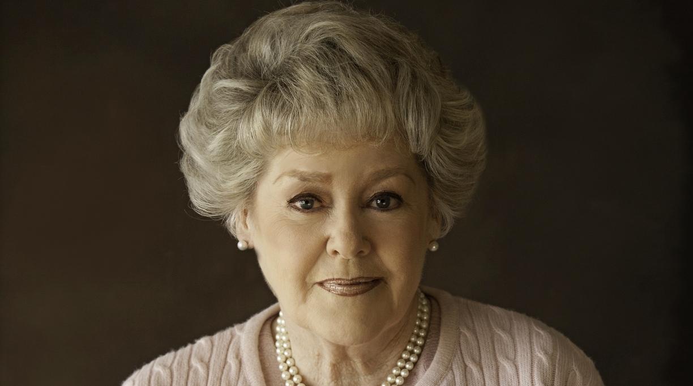 Author Leila Meacham Has Died at 83
