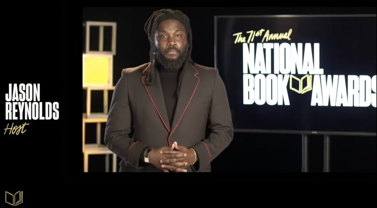 The National Book Awards Will Be Virtual After All