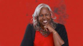 Sharon Robinson Wins Grateful American Book Prize