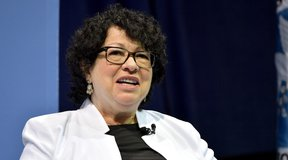 Sonia Sotomayor Has Picture Book Coming in 2022