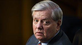 Book: Sen. Lindsey Graham Told Trump He 'F'd Up'