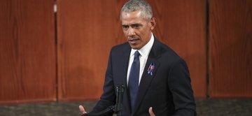 Obama Memoir Prompts Rescheduling of Booker Prize