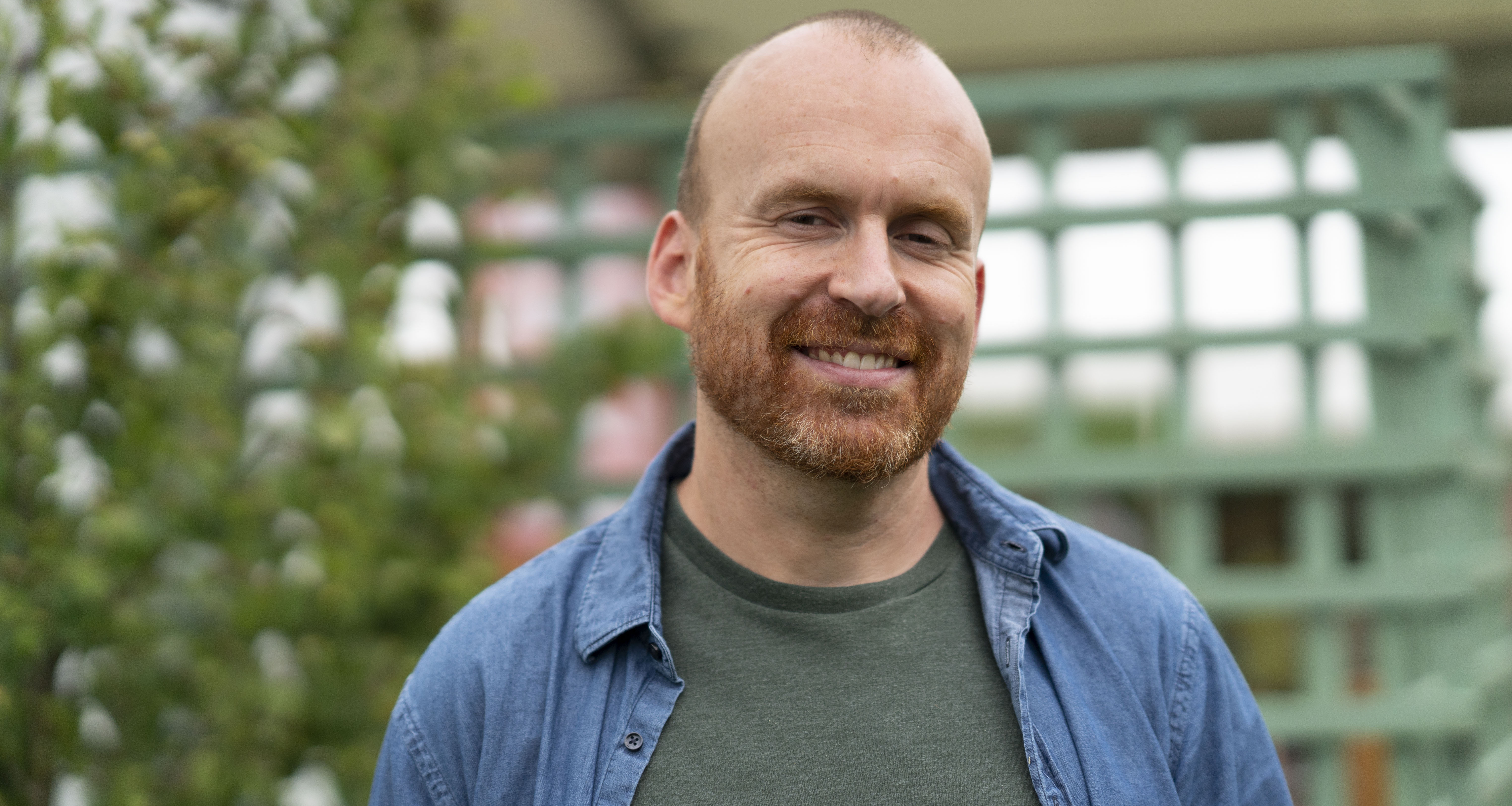 GMA Book Club Selects Matt Haig Novel