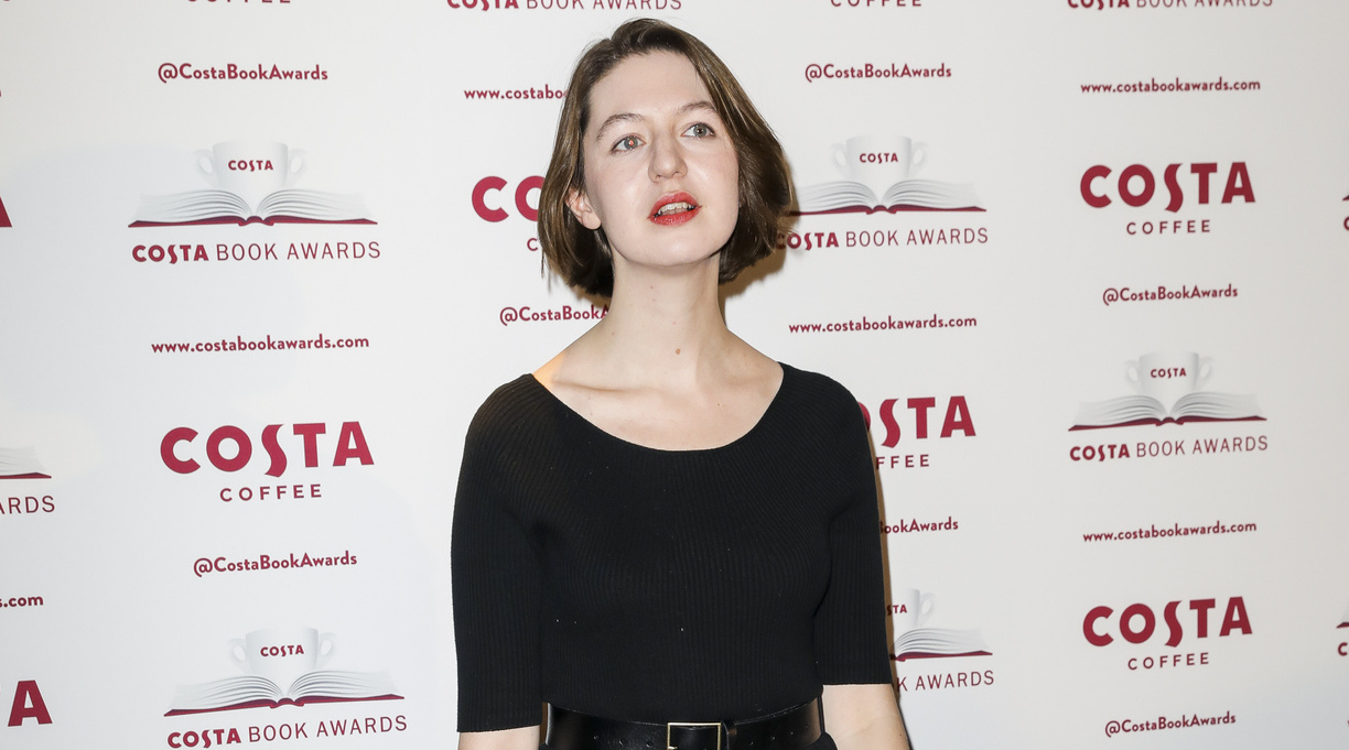 Publisher Opens Sally Rooney Pop-Up Shop in London