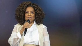 Oprah's Book Club Launches Podcast