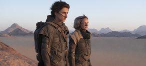 Dune Trailer Drops
