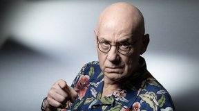 James Ellroy Adapts 'American Tabloid' as Podcast