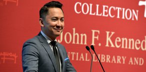 Viet Thanh Nguyen Elected to Pulitzer Prize Board