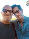 Brian Selznick & David Serlin
