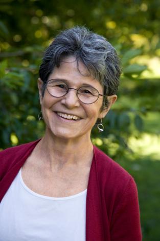 Laura Shapiro