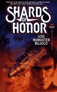 The Not-So-Typical Adventures of Lois McMaster Bujold