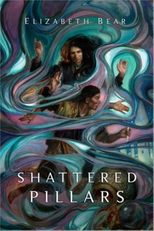 Science Fiction Fantasy Books March 2013 Highlights Kirkus Reviews