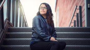 Silvia Moreno-Garcia Reveals Her Noir Side
