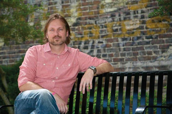 Michael Farris Smith