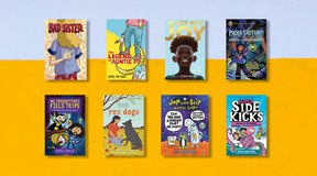 8 Middle-Grade Reads for Summer