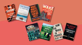 8 Nonfiction Books To Read This Summer