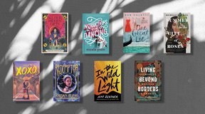 8 YA Books To Read This Summer