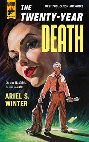 Ariel S. Winter and the Power of Pastiche