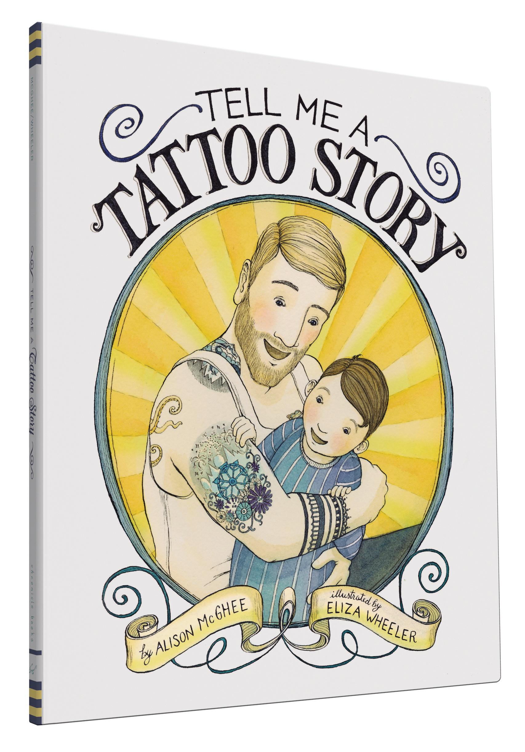 A Tale of Tattoos