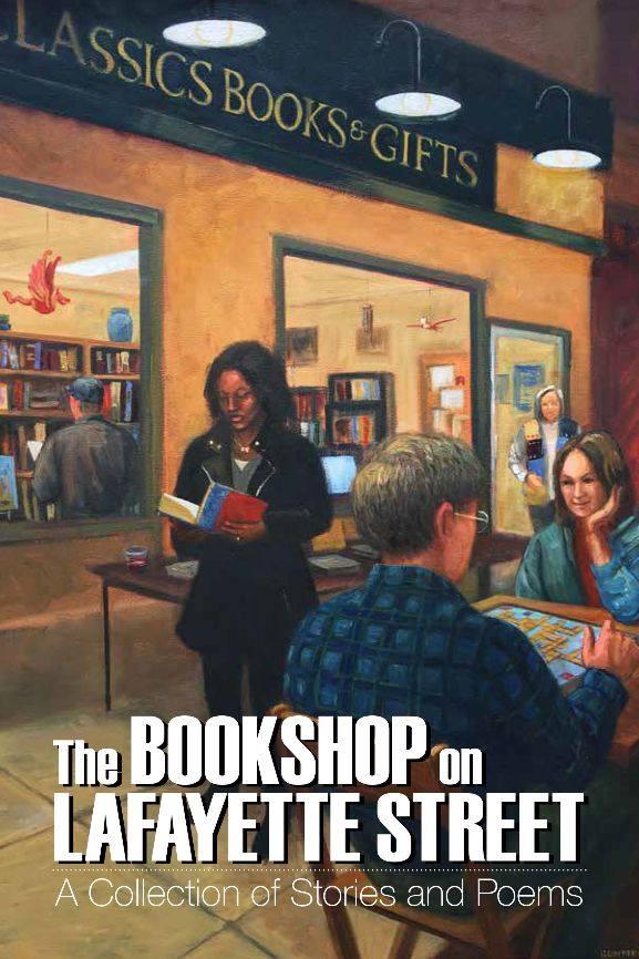 A Bookstore Owner Celebrates His Shop's Sense of Community