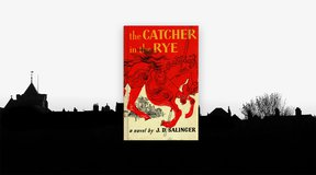 Holden Caulfield: Forever Young