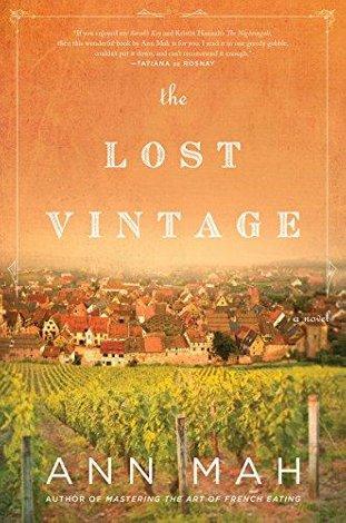 The Lost Vintage: Wine, Women & War