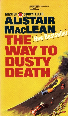 Fit to Thrill: Alistair MacLean Deserves to Be Read Again