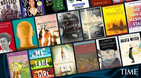 'Time' Releases List of 100 Best YA Books Ever