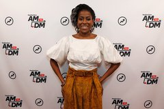 Tomi Adeyemi Novel Is GMA Book Club Pick