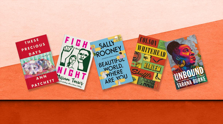 A Fall Publishing Season for the Record Books