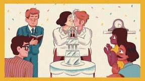 The Gay Wedding That Didn't Make Headlines