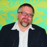 Best Books of 2014: Jeff VanderMeer