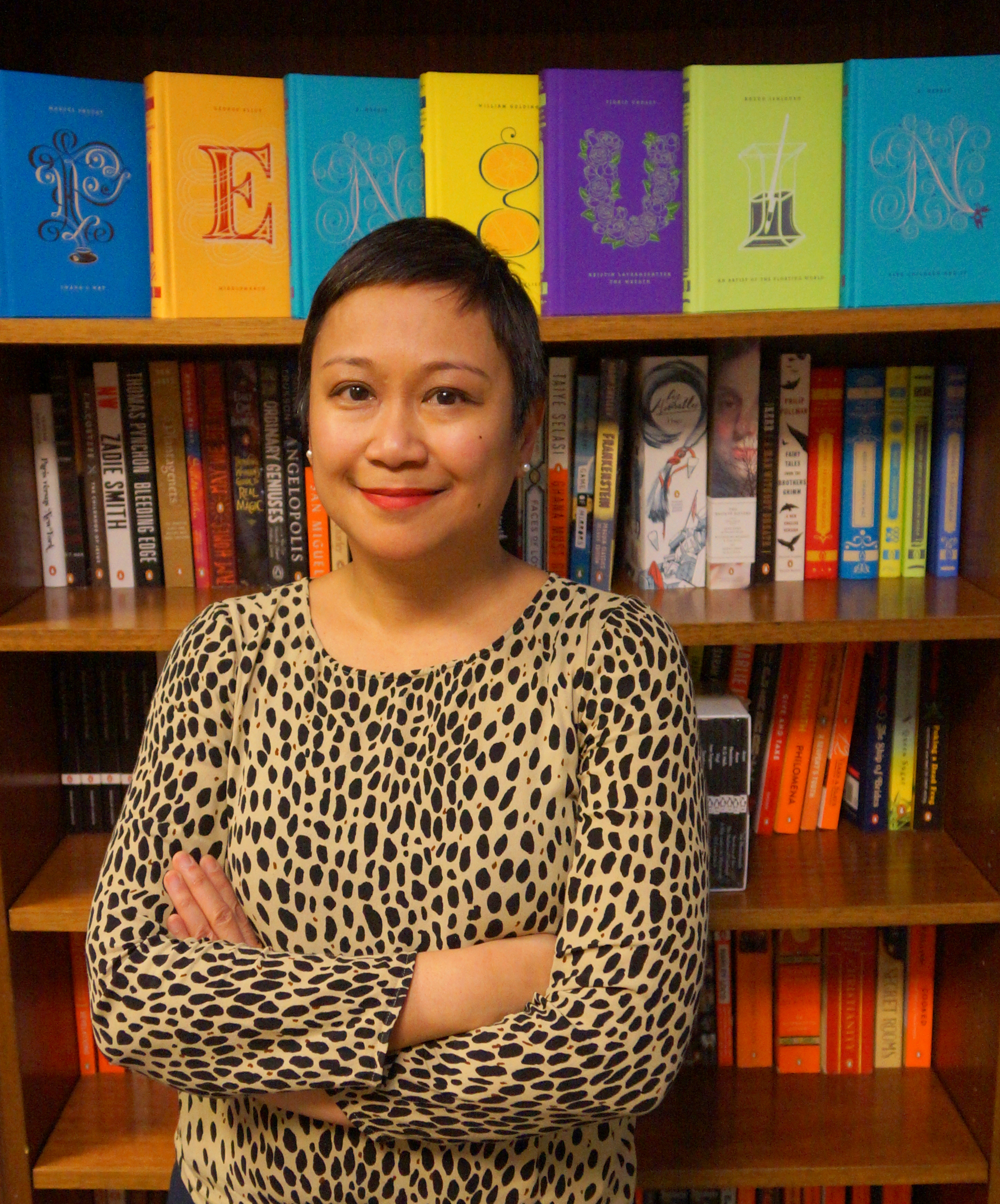 Q&A: ELDA ROTOR, VICE PRESIDENT AND PUBLISHER OF PENGUIN CLASSICS