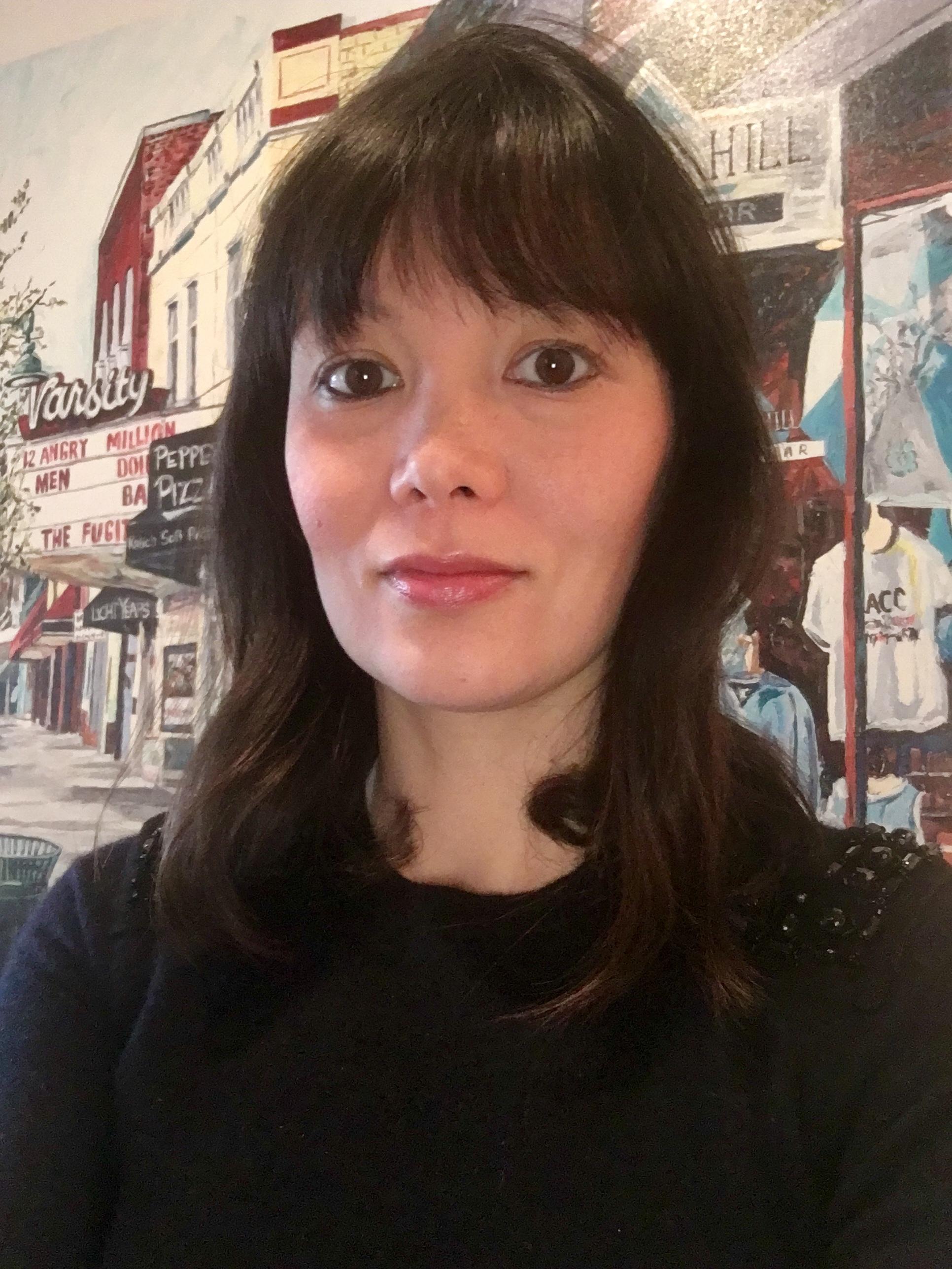 Q&A: JESSICA CASE, DEPUTY PUBLISHER OF PEGASUS BOOKS